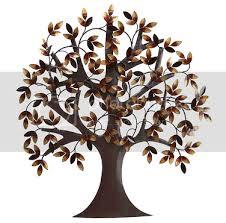 huge outdoor metal wall art tree of