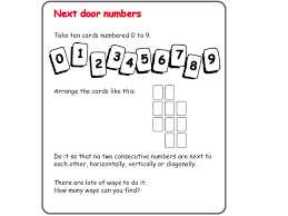 problem solving worksheets ks2