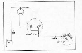 64 fuel sending unit wiring question corvetteforum chevrolet fuel tank sending unit diagram at Fuel Tank Sending Unit Diagram