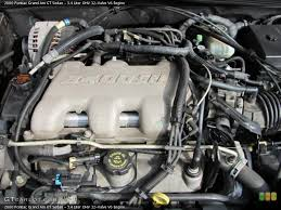 pontiac grand am 3 4 2005 auto images and specification  pontiac grand am 3 4 2005 photo 1