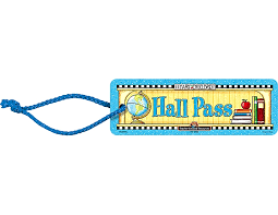 Hall Passes For School Free School Pass Cliparts Download Free Clip Art Free Clip Art On
