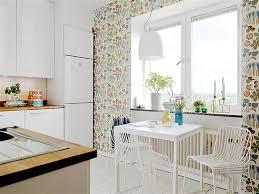 Kitchen Wallpaper Ideas Design Ideas