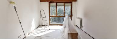 protect yourself with a painting mask when spray painting home decorating painting advice