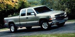 2000 Chevrolet Silverado 1500 Values- NADAguides