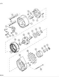 the john deere 24 volt electrical system explained 3020 charging Bosch Alternator Wiring Schematic john deere wiring diagram with example linkinxcom john deere 4020 wiring diagram bosch alternator wiring diagram pdf
