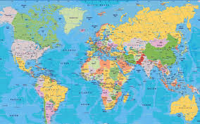 World Map 11 10 11 2014 Top Wallpapers Best Wallpapers Hd