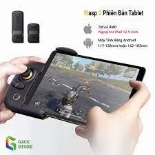 Flydigi Wasp 2 Tablet Edition | Tay cầm chơi game cho Máy Tính Bảng (iPad /  Tablet)