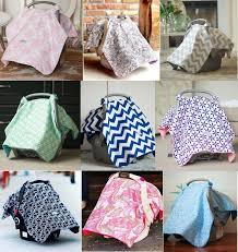 car seat canopy newborn baby cover keeps infant warm in winter cool in summer 1 of 1free
