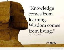 Quotes On Knowledge - quotes on knowledge and understanding ... via Relatably.com