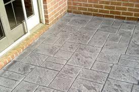 refurbishing stamped concrete concrete