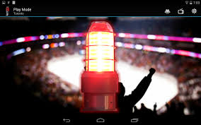 Hockey Goal Light And Horn Hockey Horns Live Amazon Co Uk Appstore For Android