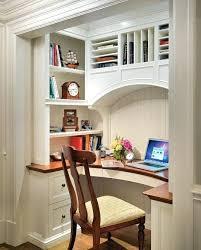 closet desks charming decoration desk built into closet tips for turning a your home office closet closet desks
