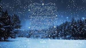 60+ Nativity Christmas Wallpapers on ...
