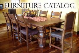 rustic spanish style furniture. Spanish Style Furniture Doors Lighting Demejico Los Angeles Rustic E