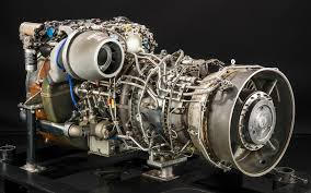 General Electric XT700-GE-700 Turboshaft Engine   National Air and ...
