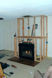 adding fireplace to house alt add a wood burning fireplace to my rh linog info can you add a gas fireplace to your house adding a gas fireplace to an