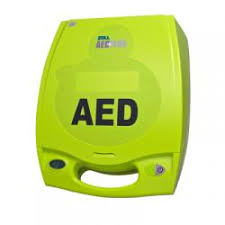 Image result for aed definition medical