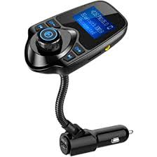 Amazon Best Sellers: Best <b>MP3</b> Player <b>Bluetooth</b> & FM Transmitters
