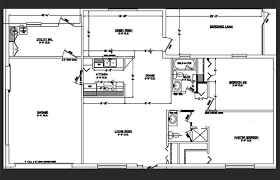 Aging In Place Interior Design For Senior LivingAging In Place Floor Plans