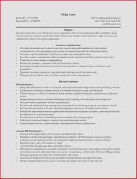 business admin resume resume examples administration davecarter me
