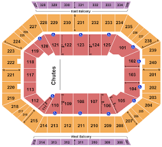 Dcu Center Seating Chart For Concerts Pendleton Whisky Velocity Tour Pbr Professional Bull