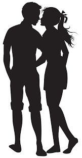 7 Shadow Clipart Couple Free Clip Art Stock Illustrations Clipart