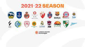 Euroleague ne zaman başlıyor? THY Euroleague'de fikstür belli oldu