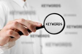 What Do I Need To Know About Keywords In My Resume