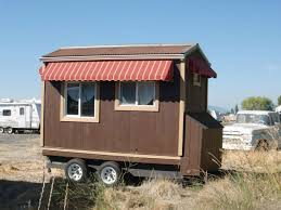 Small Picture Concession Trailers as Tiny Houses
