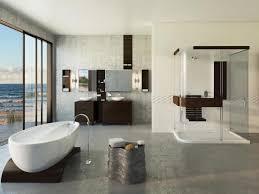 basement bathroom ideas pictures. Fine Ideas Elegant Modern Minimalist Bathroom Interior Idea To Basement Ideas Pictures