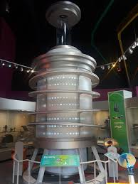 cool attractions at discovery park of america in union city tennessee