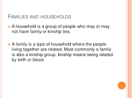 the nature and role of family in society 2