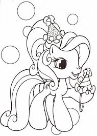 My Little Pony Coloring Books Unique Photos Free Printable My Little