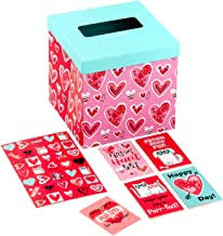 Try these twenty creative and unique design ideas to inspire valentine's day is a busy time for both amorous couples and for businesses catering to this most romantic of holidays. Amazon Com Valentine S Day Box