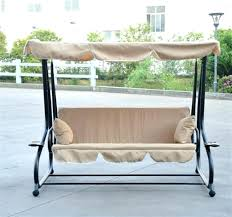 3 seat porch swing reclining patio swing with canopy 3 seat porch swing with canopy