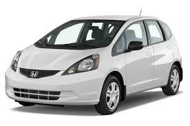 Honda fit 2007 trunk dimensions. 2010 Honda Fit Buyer S Guide Reviews Specs Comparisons