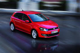 2010 Volkswagen Polo Review - Top Speed