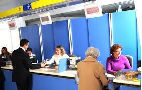 Poste Italiane: le pensioni di aprile in pagamento dal 26 marzo – La  Notizia Pontina