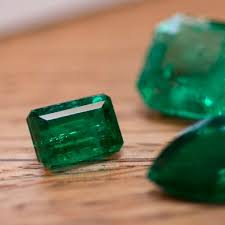 Emerald Type Chart Natural Emeralds Emerald Grading Certification Emerald
