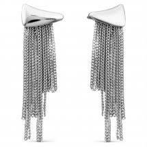 <b>Серьги из серебра</b> 925 пробы 100% качества – обновление ...