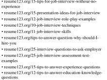 ... Resume For Residency Training Prissy Design 16 Top 8 Program  Coordinator Samples ...