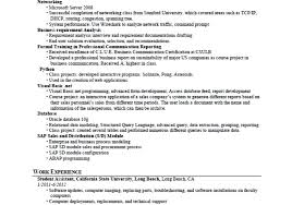 template fetching finance resume objective examples for mba finance format well written resume objectives templatewell written example of a well written resume