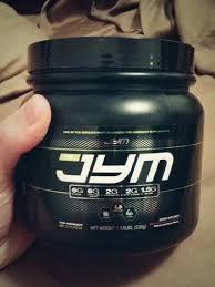 jym pre jym pre workout formula 20 serves raspberry lemonade