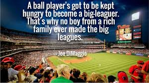 Baseball Motivational Quotes Inspiration Best 48 Inspirational Baseball Quotes Quotes Yard