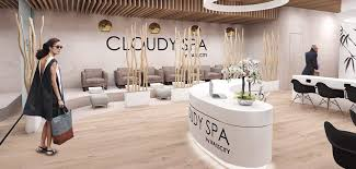 úvod Cloudy Spa