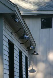 Kate Ross Designs Marion MA Exterior Barn Lights - Exterior barn lighting