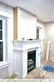 fireplace mantel moldings crown molding photo 1 moulding