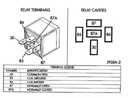 asd relay electrical problem naxja forums north american xj asd relay electrical problem naxja forums north american xj association