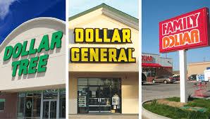 Resultado de imagen para dollar stores inside