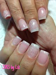 sns nails cost melbourne nail ftempo weddingnails snshairstyle